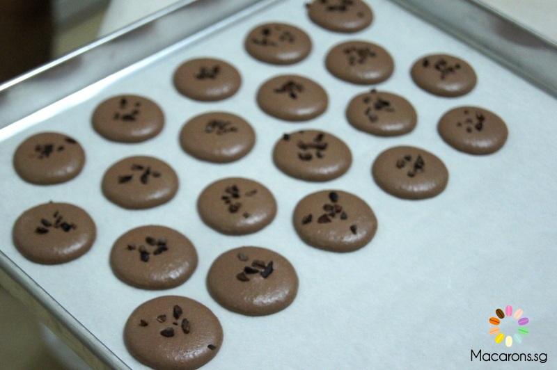 Macaron Recipe Singapore Singapore Macarons – Gearing