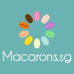 macarons fanpage logo