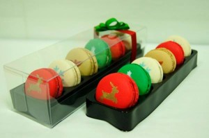 Macaron Doorgifts and Favours in Singapore
