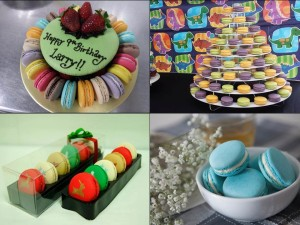 Best Macarons In Singapore