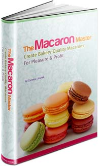macaron baking classes in Singapore