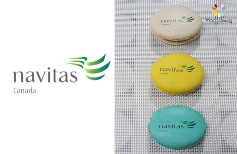 Navitas Corporate Macarons In Singapore
