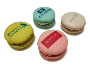 macarons in Singapore