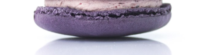American-Blueberry_Macarons In Singapore