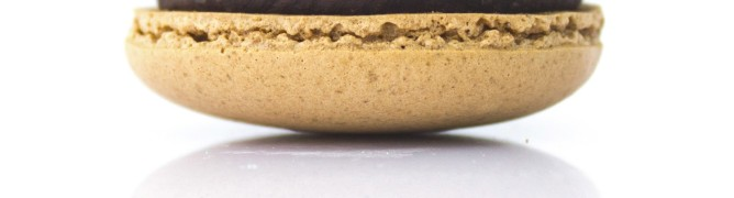 Nescafe-Mocha_Macarons In Singapore