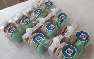 Macaron Wedding Favours In Singapore