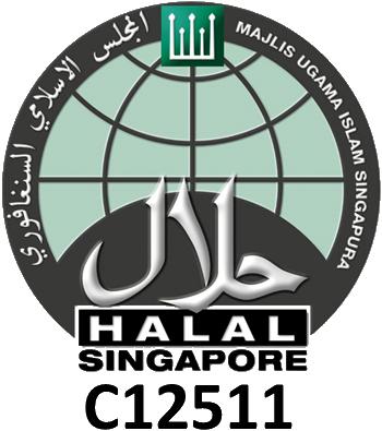 Singapore Halal Macarons